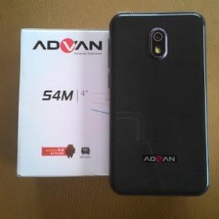 Advan S4M