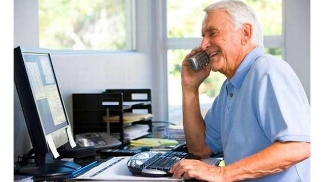 Απασχόληση συνταξιούχων: Εγκύκλιος ΕΦΚΑ με διευκρινίσεις για νέο ενιαίο ρυθμιστικό πλαίσιο (ΕΓΓΡΑΦΟ)