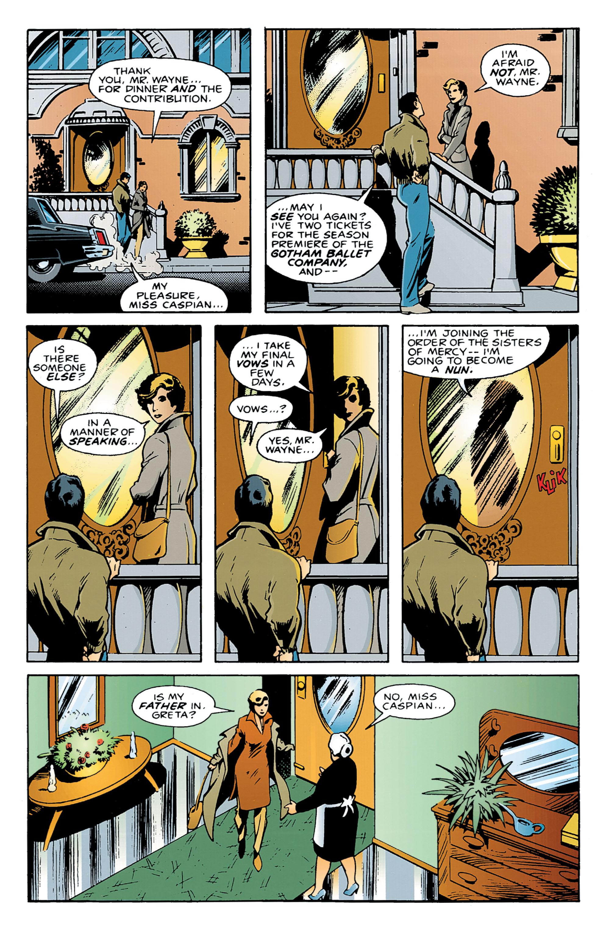 Detective Comics (1937) 575 Page 8