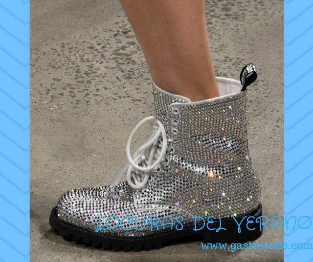 Toque elegante a tu bota de siempre