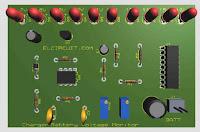 charging indicator circuit