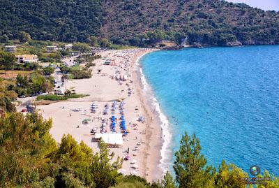 Πρόχειρος διαγωνισμός για την ανάθεση του έργου: «Ηλεκτροφωτισμός παραλίας Καραβοστασίου»