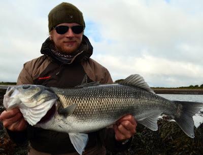 Bass Fshing Jim Hendrick