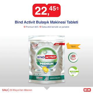 bim aktuel 29 mayis katalog bulasik tableti