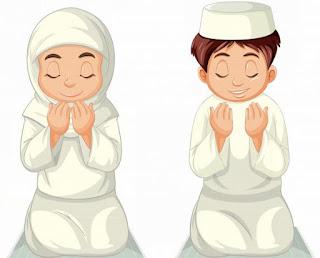 Kumpulan Doa Setiap Hari untuk Anak