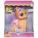 My Little Pony Scootaloo So-Soft Crawling G3 Pony