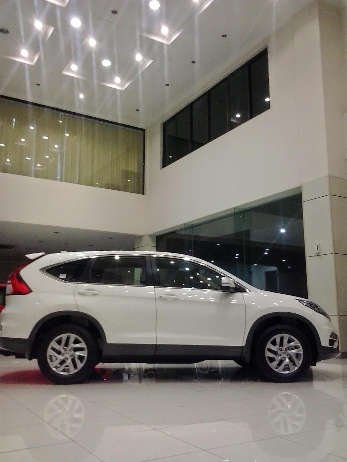 Harga Mobil Honda Terbaru Di Bekasi Barat