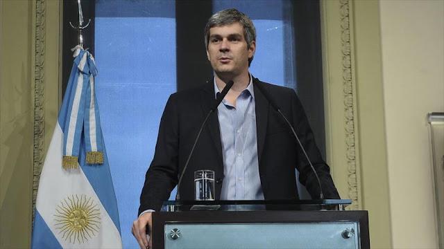 Gobierno argentino vincula la agresión a Macri al kirchnerismo