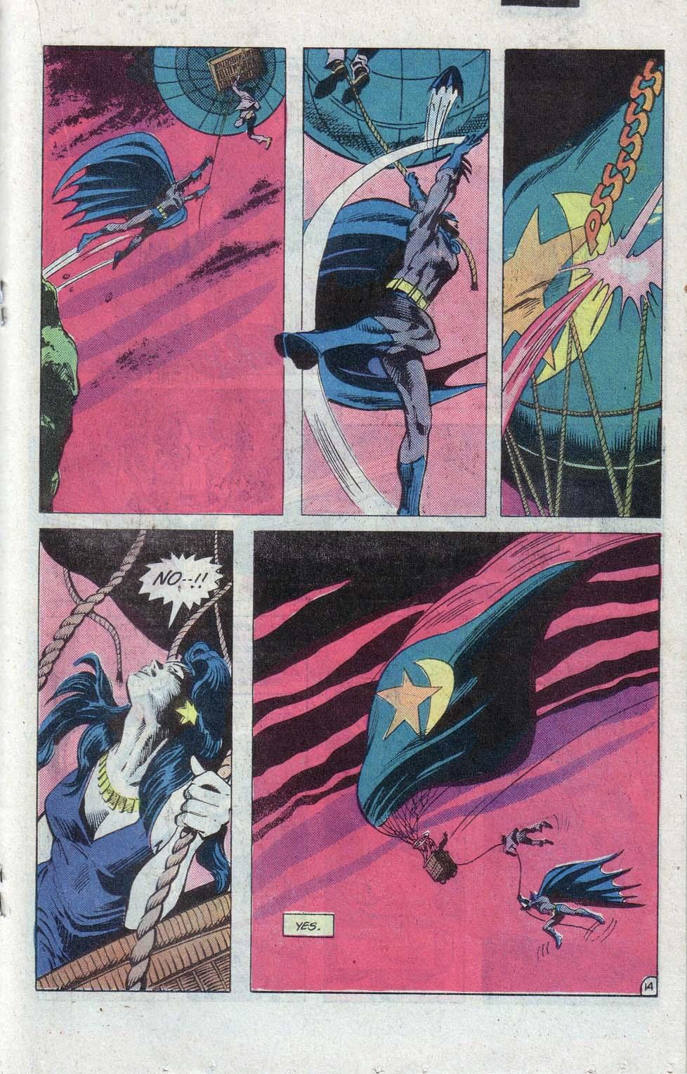 Detective Comics (1937) 530 Page 17