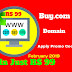 99 Domain Names-How To Buy.com,.in,.net, In Just 99 RS In GoDaddy