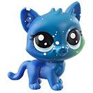 Littlest Pet Shop Series 3 Mini Pack Asteroid Tortiecat (#3-6) Pet
