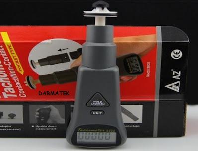 Darmatek Jual AZ-8008 Combo Tachometer