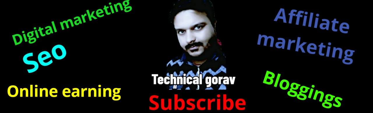 TECHNICAL GORAV