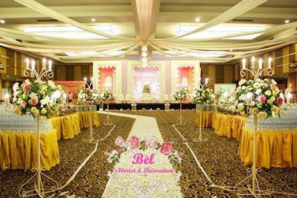 Lowongan BEL Florist and Decoration Pekanbaru Januari 2019
