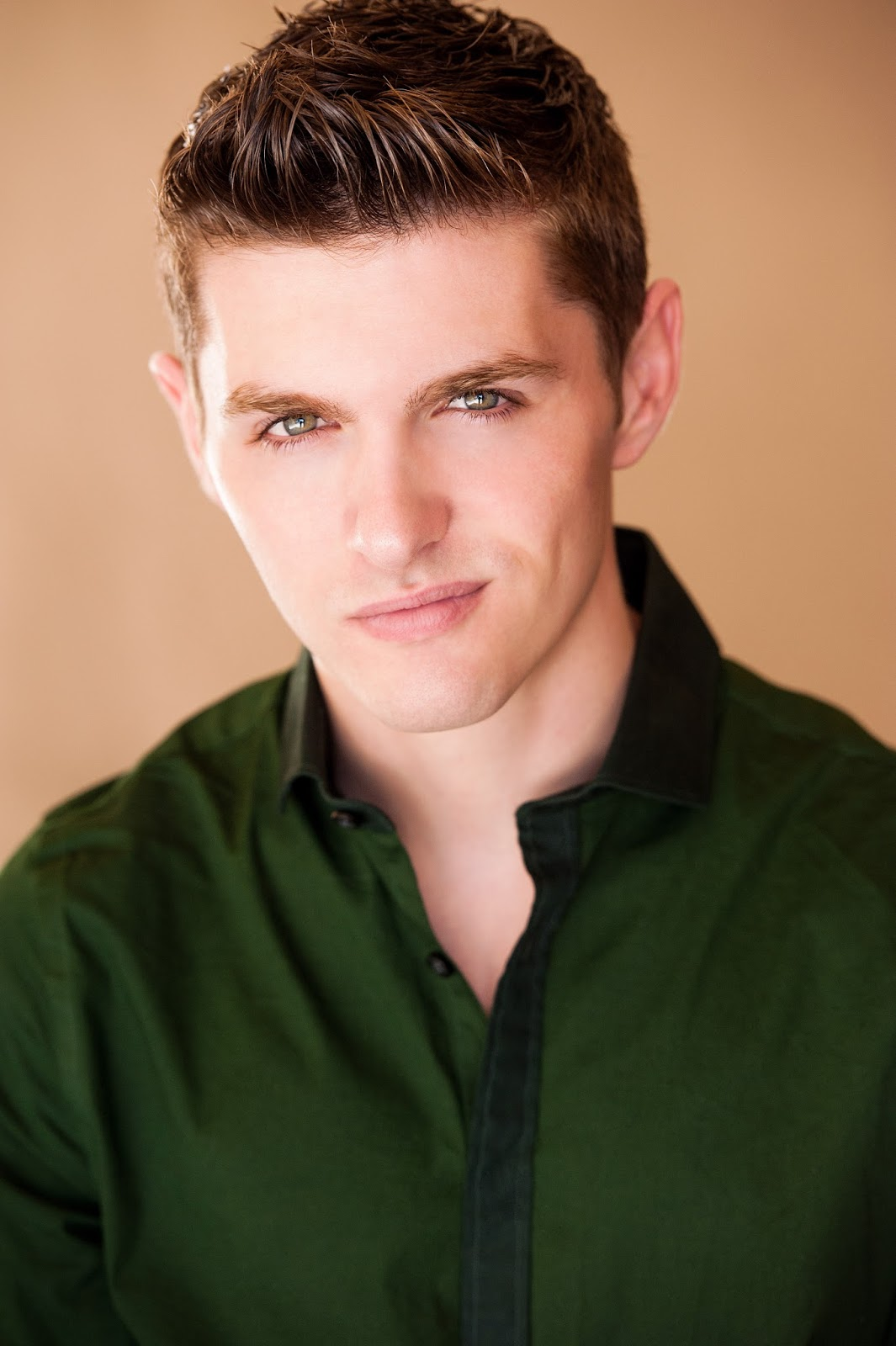 Meet A Member Nathan Shaw Brits In La