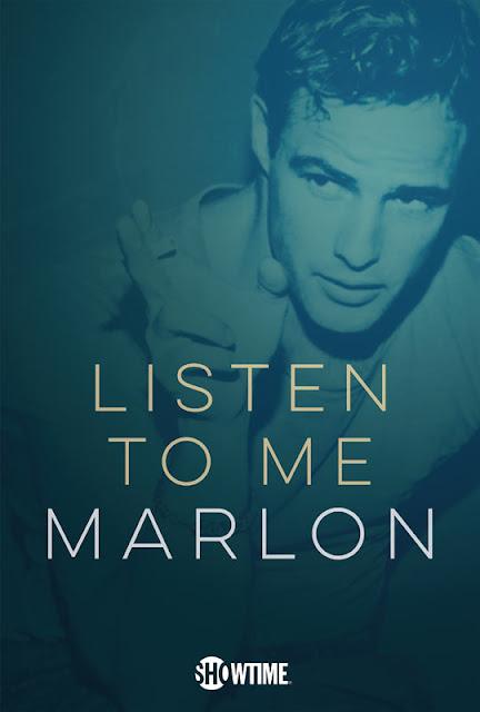 Listen to Me Marlon เสียงจริงจากใจ มาร์ลอน แบรนโด