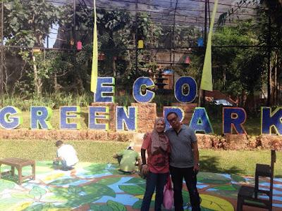 bersama aa rahmad wisata indonesia keluarga batu secret zoo dan eco green park malang jatim nurul sufitri mom lifestyle blogger