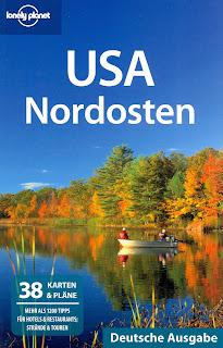 Neuengland und der Nordosten der USA © MairDumont