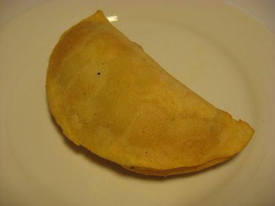 gluten free empanada