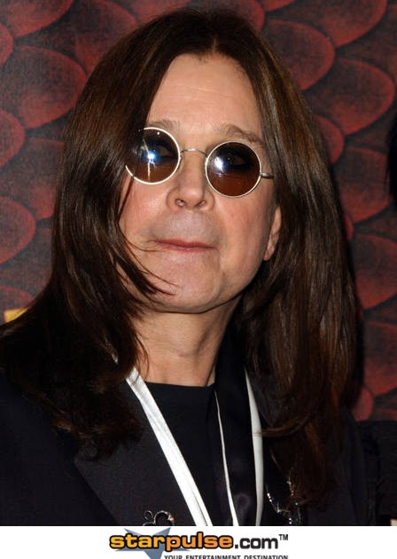 ozzy osbourne photo image biography famous people photo pictures. Black Bedroom Furniture Sets. Home Design Ideas