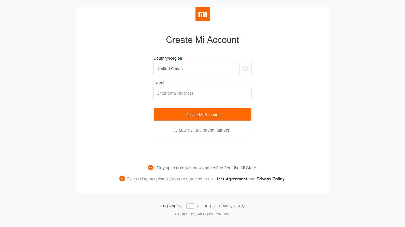 How To Create Designer Account For Miui Theme Designing