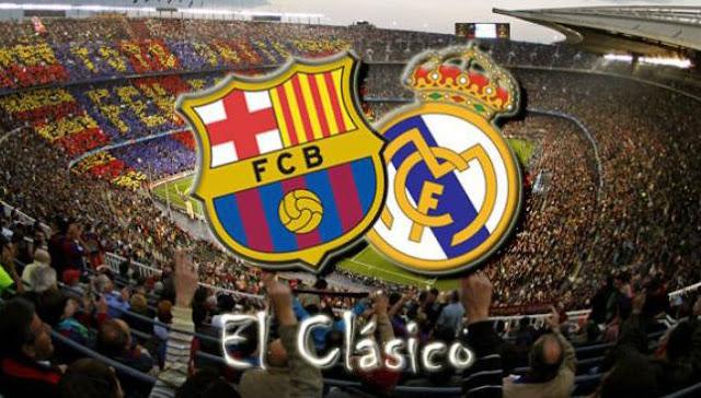 مشاهدة مباراة ريال مدريد وبرشلونة اليوم الاربعاء 27-2-2019