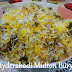 Hyderabadi Mutton Biryani- Kachi Style
