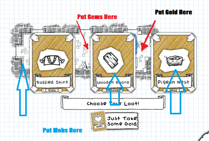 Guild of Dungeoneering Extra Gold Cheat Exploit