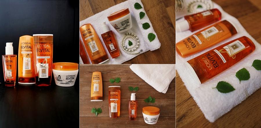 loreal shampoo