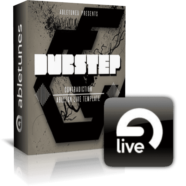 Abletunes Contradiction Ableton Live Template