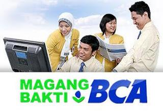 Lowongan Kerja Min.SMA,SMK,D3,S1 PT Bank Central Asia Menerima Karyawan Baru Penerimaan Seluruh Indonesia