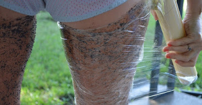 The best Coffee scrub for cellulite 2016