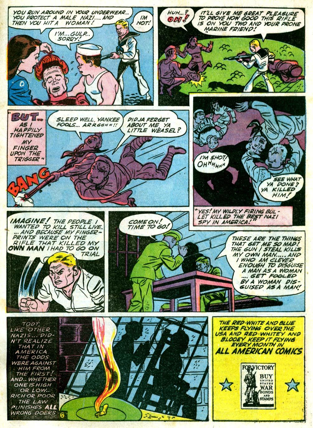 Read online All-American Comics (1939) comic -  Issue #44 - 64