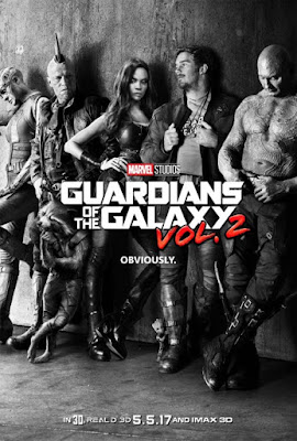 Guardians of the Galaxy Vol. 2 2017 NEW HDCAM Download From Kickass