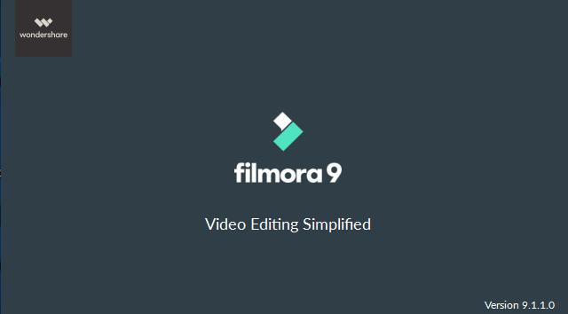 [Soft] Wondershare Filmora 9.1.1.0 (x64) - Biên tập , chỉnh sửa video