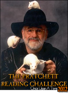 Everyday is a Prachett Opportunity