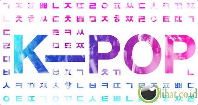 10 Tanda orang yang lagi Kecanduan Kpop