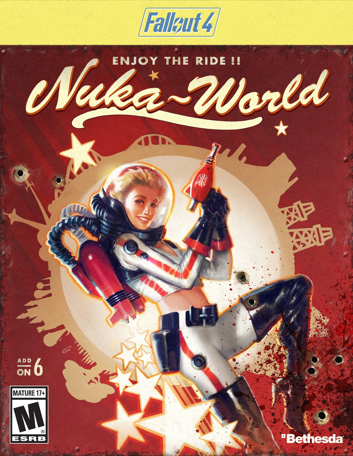 The Moral Ambiguity of Nuka World - Peace with scum or