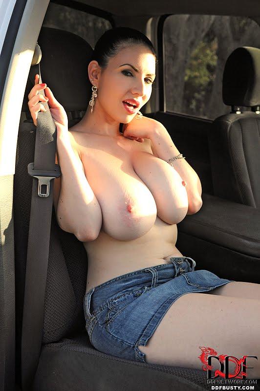 Skinny black chicks with big tits