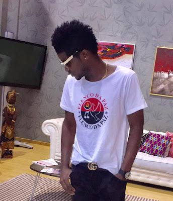 Tokewey - Viva o Kuduro Download Mp3