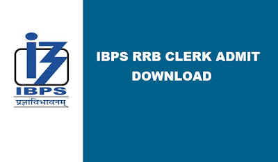 IBPS RRB 2017 Hall Ticket Download
