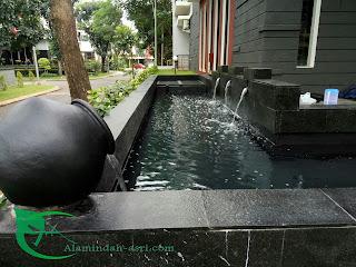Jasa pembuatan kolam koi jakarta, jasa pembuatan kolam minimalis jakarta