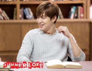 Sinopsis Web Drama Summer Love Episode 1-2