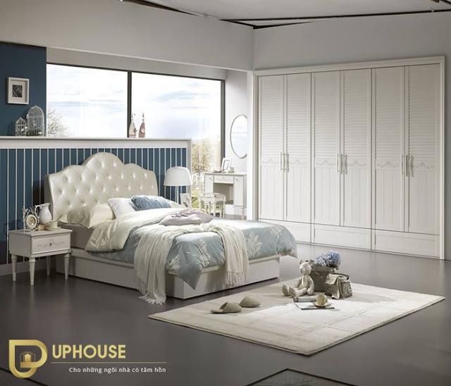 Trang trí phòng ngủ theo phong cách Hàn Quốc 17