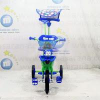 pmb monkey sepeda roda tiga bmx