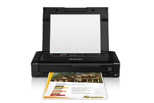 Epson WorkForce WF-100 Printer Driver Downloads & Software for Windows