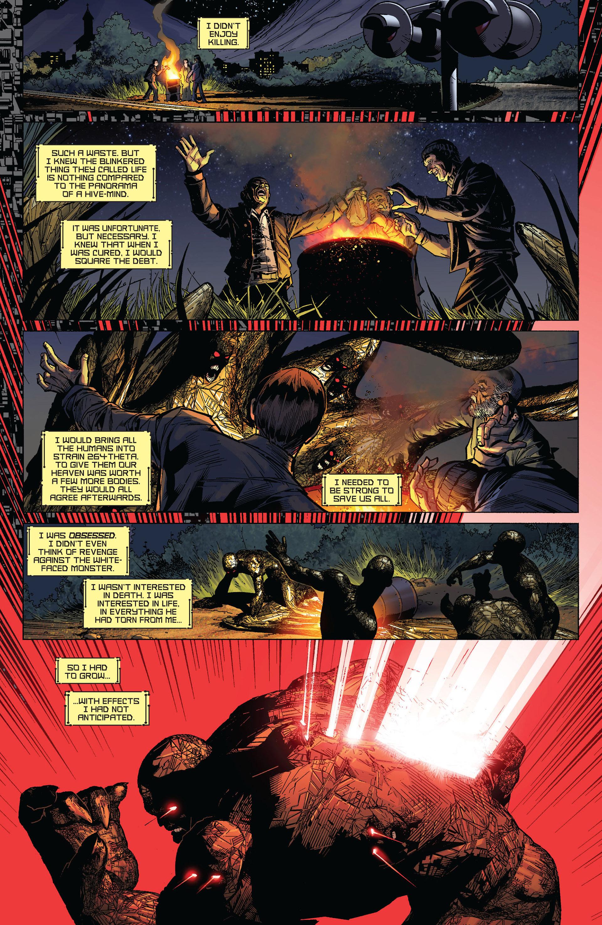 Read online Uncanny X-Men (2012) comic -  Issue #4 - 11