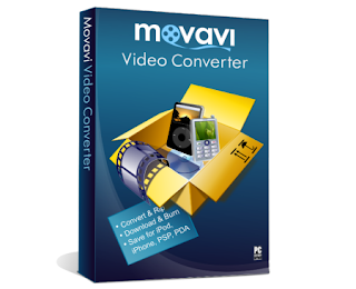 Movavi Video Converter Portable