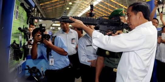 Sebut Prabowo Didukung Organisasi Berbahaya, Pengamat Politik: Jokowi Adu Domba