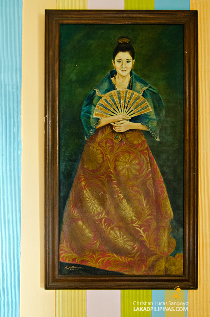 Plaza Maria Luisa Suites Inn Painting